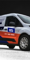 Vehicle/Car Branding