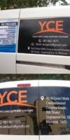 Vehice/Car Branding